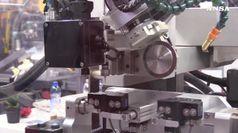 Design e innovazione, gli artigiani dell'occhiale a Lab Academy