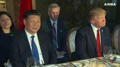 Trump ottimista, 'presto l'accordo sui dazi con Xi'