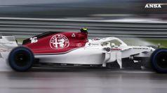 F1: ecco Alfa Romeo Racing, nuovo nome e logo