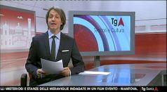 TG TERRITORIO E CULTURA, puntata del 01/03/2019