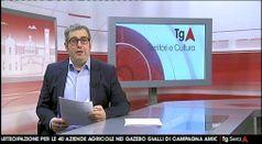 TG TERRITORIO E CULTURA, puntata del 02/03/2019