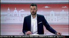 TG GIORNO SPORT, puntata del 04/03/2019