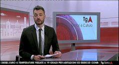 TG TERRITORIO E CULTURA, puntata del 04/03/2019