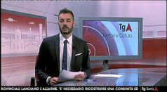 TG TERRITORIO E CULTURA, puntata del 05/03/2019