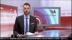 TG TERRITORIO E CULTURA, puntata del 06/03/2019
