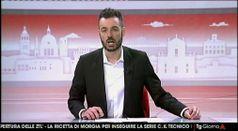 TG GIORNO SPORT, puntata del 07/03/2019