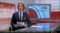 TG TERRITORIO E CULTURA, puntata del 07/03/2019