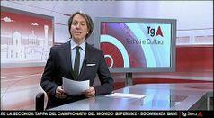 TG TERRITORIO E CULTURA, puntata del 09/03/2019