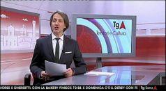 TG TERRITORIO E CULTURA, puntata del 11/03/2019