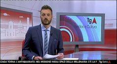 TG TERRITORIO E CULTURA, puntata del 12/03/2019