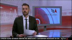 TG TERRITORIO E CULTURA, puntata del 13/03/2019