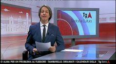 TG TERRITORIO E CULTURA, puntata del 14/03/2019