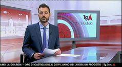 TG TERRITORIO E CULTURA, puntata del 15/03/2019