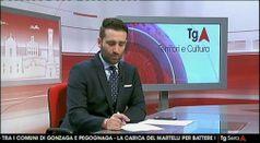 TG TERRITORIO E CULTURA, puntata del 16/03/2019