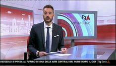 TG TERRITORIO E CULTURA, puntata del 18/03/2019