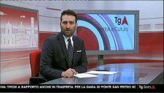 TG TERRITORIO E CULTURA, puntata del 19/03/2019