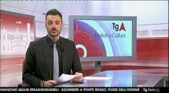 TG TERRITORIO E CULTURA, puntata del 20/03/2019