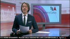 TG TERRITORIO E CULTURA, puntata del 21/03/2019