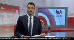 TG TERRITORIO E CULTURA, puntata del 22/03/2019