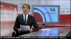 TG TERRITORIO E CULTURA, puntata del 23/03/2019