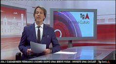 TG TERRITORIO E CULTURA, puntata del 25/03/2019