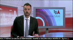 TG TERRITORIO E CULTURA, puntata del 26/03/2019