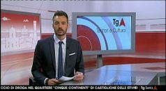 TG TERRITORIO E CULTURA, puntata del 27/03/2019