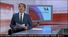 TG TERRITORIO E CULTURA, puntata del 29/03/2019