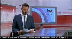 TG TERRITORIO E CULTURA, puntata del 30/03/2019