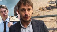 Giorgio Pasotti racconta 'Il Silenzio dell'Acqua'