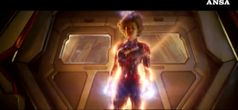 La supereroina Carol
