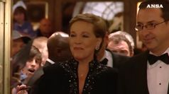 Cinema, Leone d'oro alla carriera per Julie Andrews
