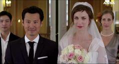 Quattro matrimoni misti e la fuga dalla Francia