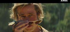 Tarantino torna con due assi nella manica