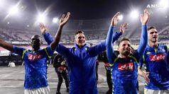 Europa League: il Napoli ipoteca quarti