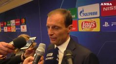 Champions: Tripletta CR7 all'Atletico, Juventus ai quarti