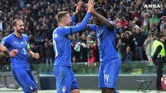 Qualificazioni Euro 2020: domani Italia ospita Liechtenstein