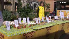 Campagna Amica mette in tavola il Carnevale in Italia