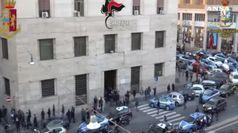 Arrestato a Napoli latitante Marco Di Lauro