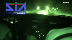 Blitz antidroga ad Agrigento, 30 arresti