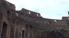 Individuata la faglia che ruppe il Colosseo