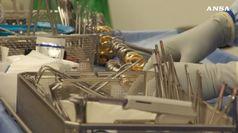Italiane prime donatrici organi da vivente