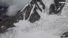 Morti gli alpinisti Daniele Nardi e Tom Ballard