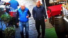 Blitz carabinieri a Palermo: 32 arresti