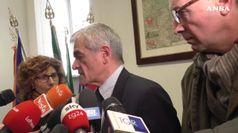 Tav, Grillo: serve solo a disunire M5s e Lega