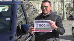 Gli Ncc di Torino pronti a chiedere il  reddito cittadinanza