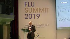 L'influenza, un problema di sanita' pubblica