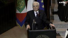 Mattarella: inalterato impegno per Silvia Romano