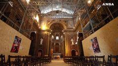 Roma, apertura straordinaria per San Giuseppe dei Falegnami