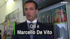 Chi e' Marcello De Vito